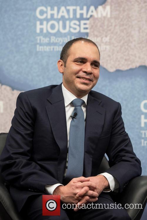 Hrh Prince Ali Bin Al Hussein 5
