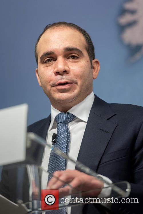 Hrh Prince Ali Bin Al Hussein 11