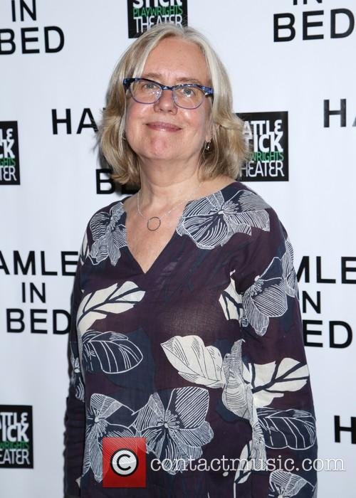 Hamlet In Bed Opening Party Arrivals