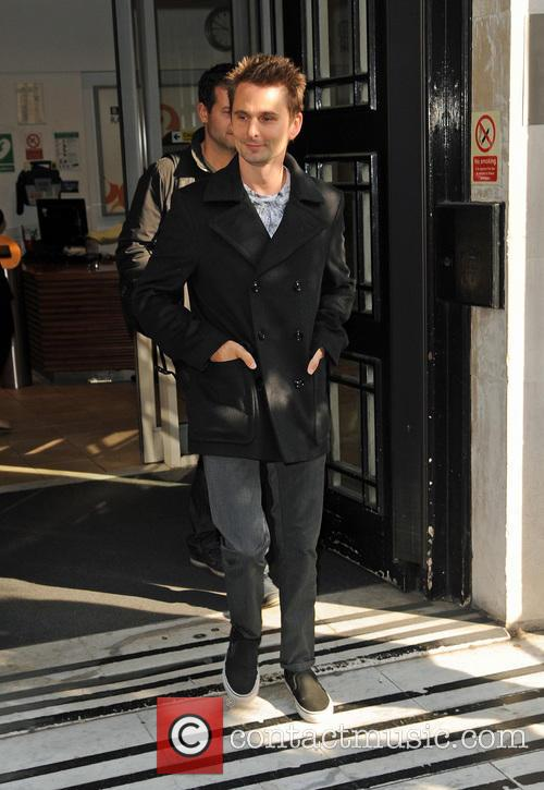 Matt Bellamy 2