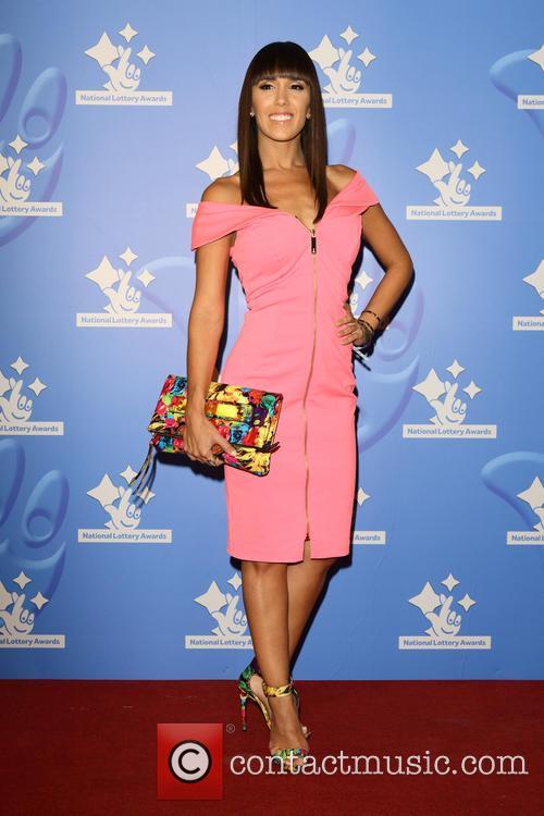 Janette Manrara 2