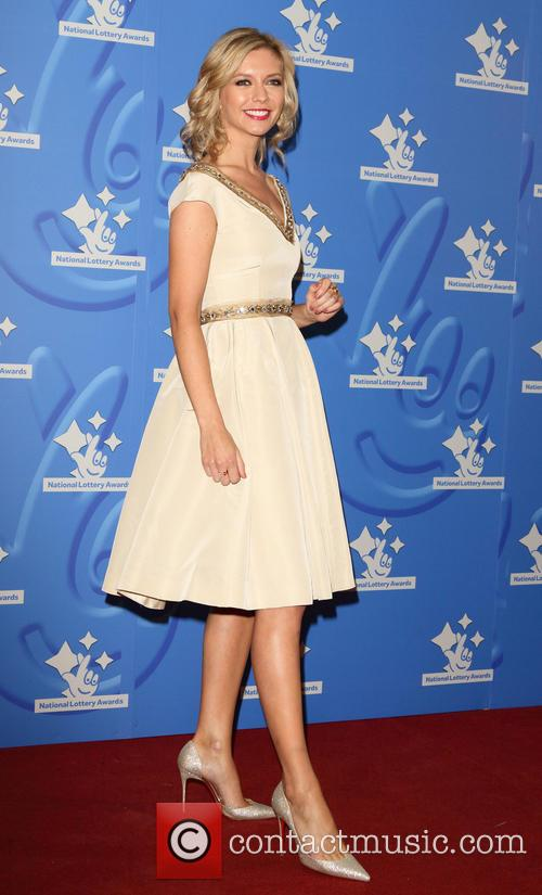 National Lottery Stars 2015