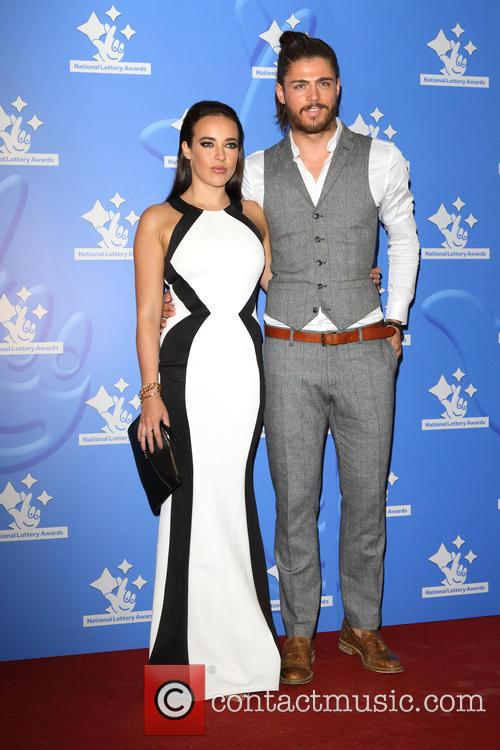 Stephanie Davis and Sam Reece 1