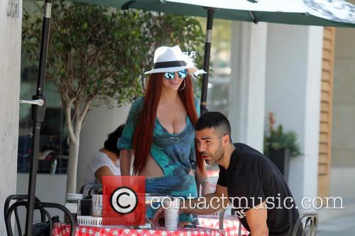Phoebe Price and Ojani Noa 4