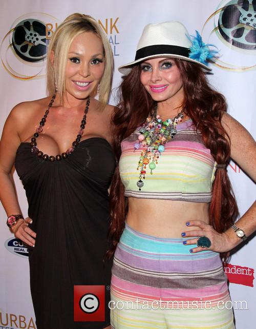 Mary Carey and Phoebe Price 3
