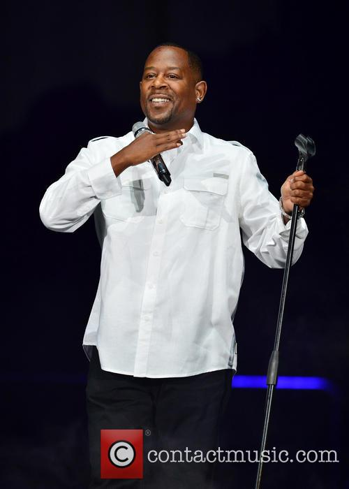 Martin Lawrence 8
