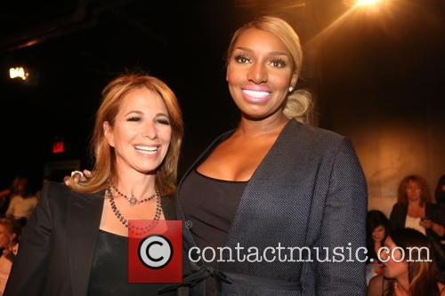 Jill Zarin and Nene Leakes 2