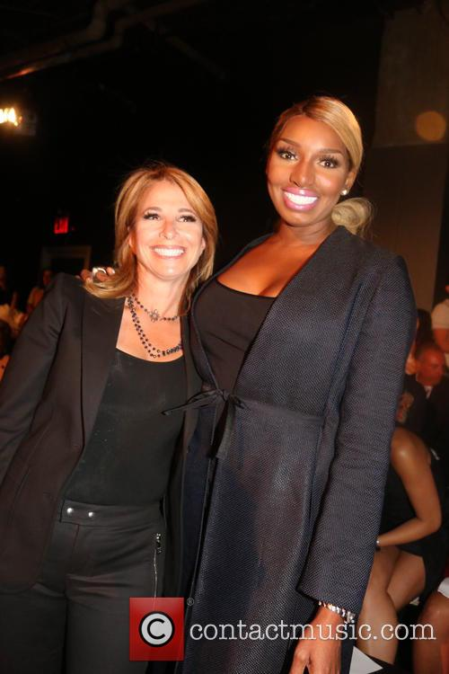 Jill Zarin and Nene Leakes 1