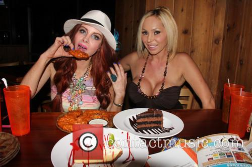 Phoebe Price and Mary Carey 5