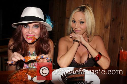 Phoebe Price and Mary Carey 9
