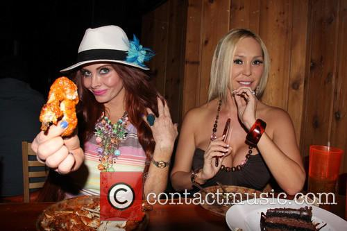 Phoebe Price and Mary Carey 11
