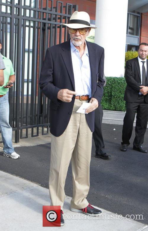 Sir Sean Connery 6