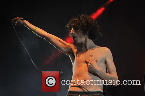 Fat White Family and Lias Saudi 8