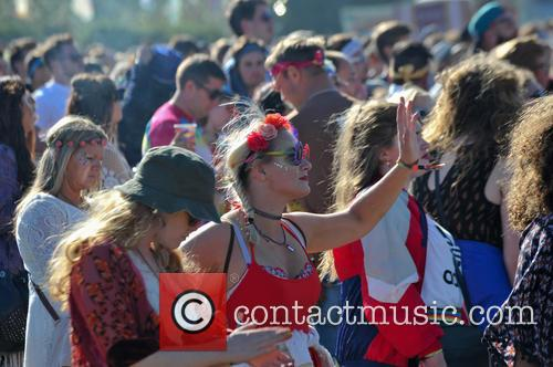Bestival 2015 - Day 3
