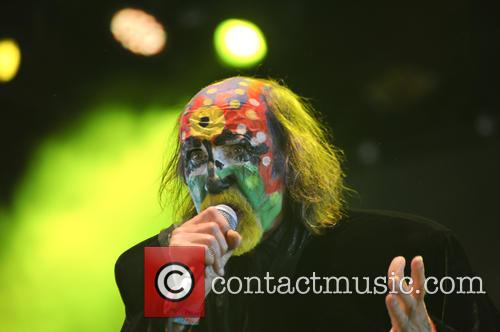 The Crazy World Of Arthur Brown 7