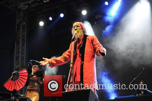The Crazy World Of Arthur Brown 9