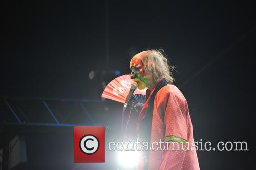 The Crazy World Of Arthur Brown 10