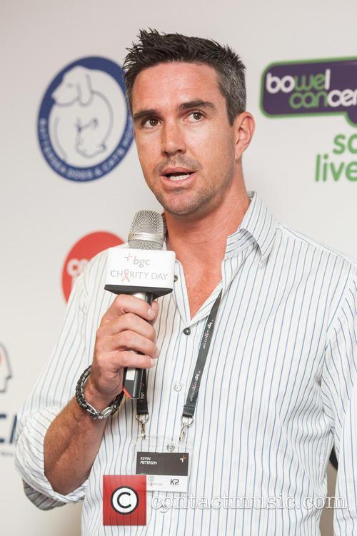Kevin Pietersen 2