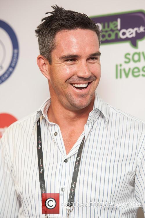 Kevin Pietersen 3