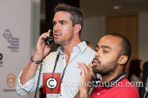 Kevin Pietersen 7