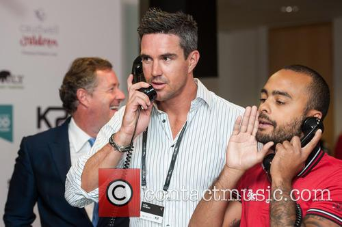 Kevin Pietersen 1