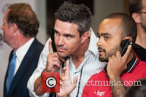 Kevin Pietersen 8