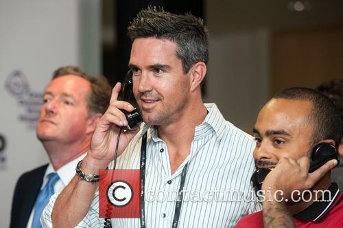 Kevin Pietersen 9