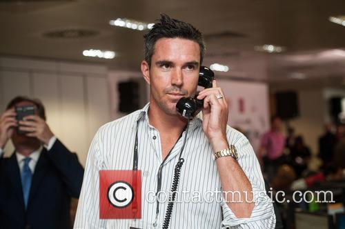 Kevin Pietersen 10