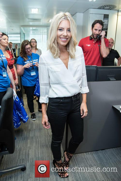 Mollie King 10
