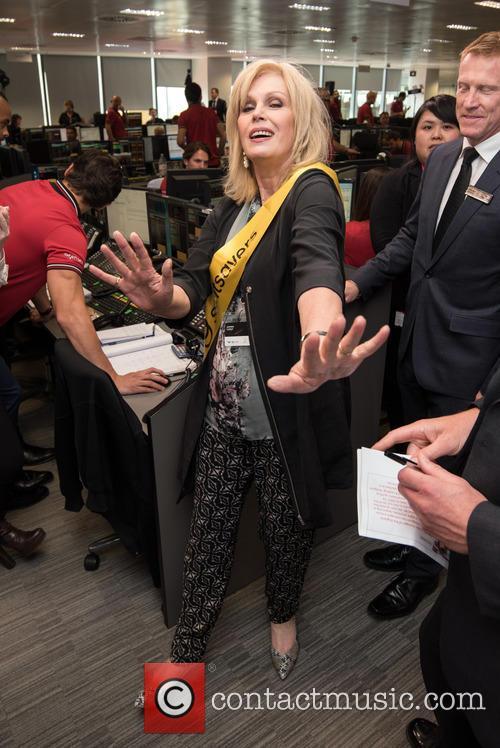 Joanna Lumley 4