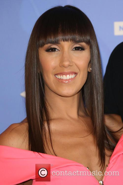 The National and Janette Manrara 2