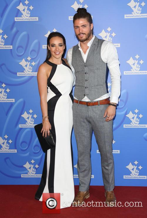 'Cbb' Couple Stephanie Davis And Jeremy Mcconnell Are Moving In Together