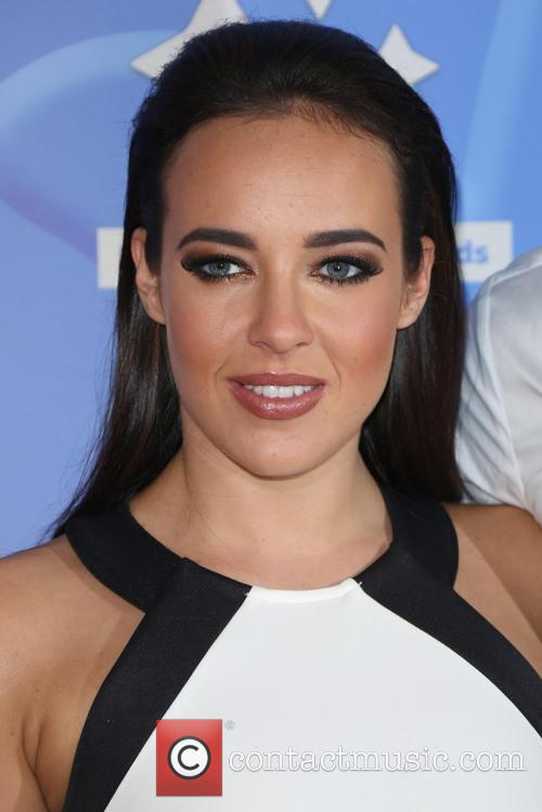 The National and Stephanie Davis 2
