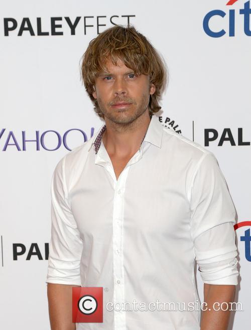 Eric Christian Olsen 5