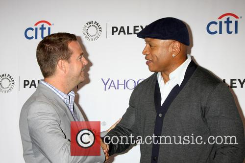 Chris O'donnell, Ll Cool J and Aka James Todd Smith 2