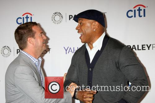 Chris O'donnell, Ll Cool J and Aka James Todd Smith 4