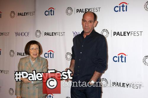 Linda Hunt and Miguel Ferrer 11