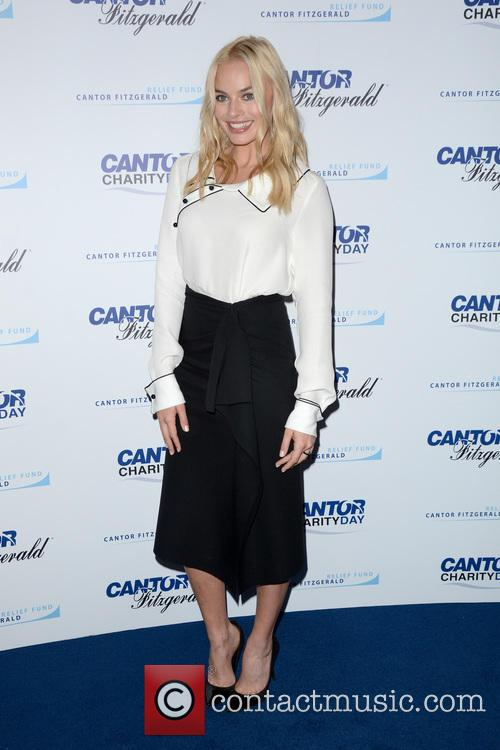 Margot Robbie 5