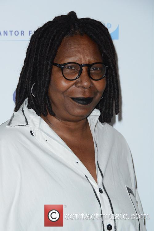 Whoopi Goldberg 2
