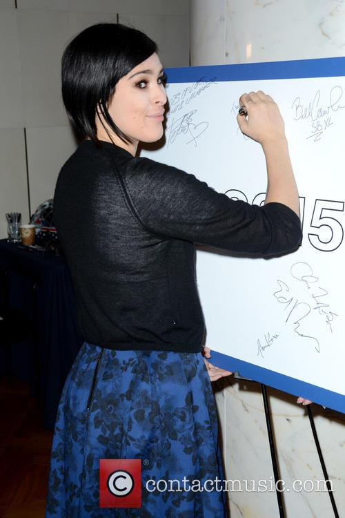 Rumer Willis 8