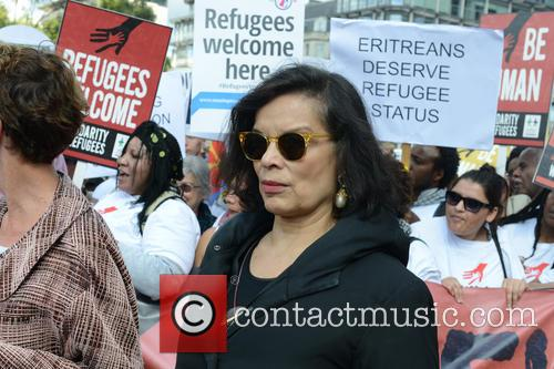 Refugees Welcome Here: National Day of Action demonstration...