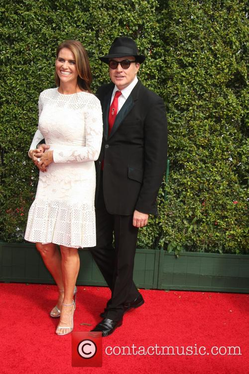 Amy Landecker and Bradley Whitfield 3