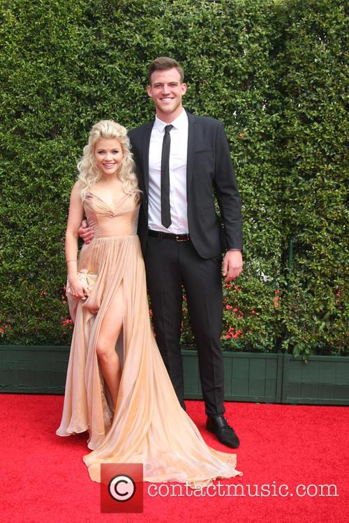 Witney Carson and Carson Mcallister 3