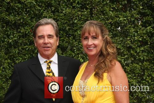 Beau Bridges and Wendy Bridges 1