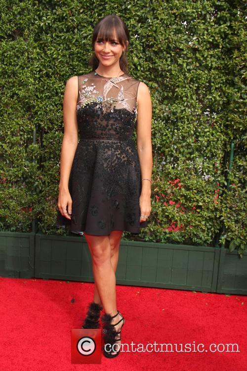 Rashida Jones 1