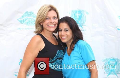 Stacey Sager and Ellen Karis 2