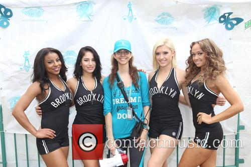 Brooklynette Dancers, T.e.a.l. Co-founder and Ceo Pamela Esposito-amery 1