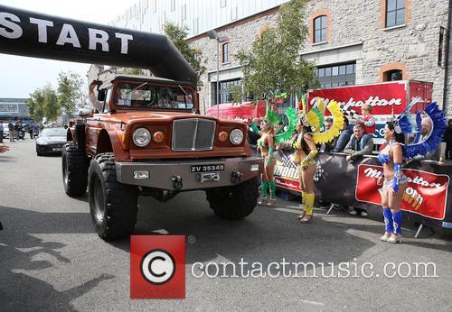 Cannonball Dublin 7