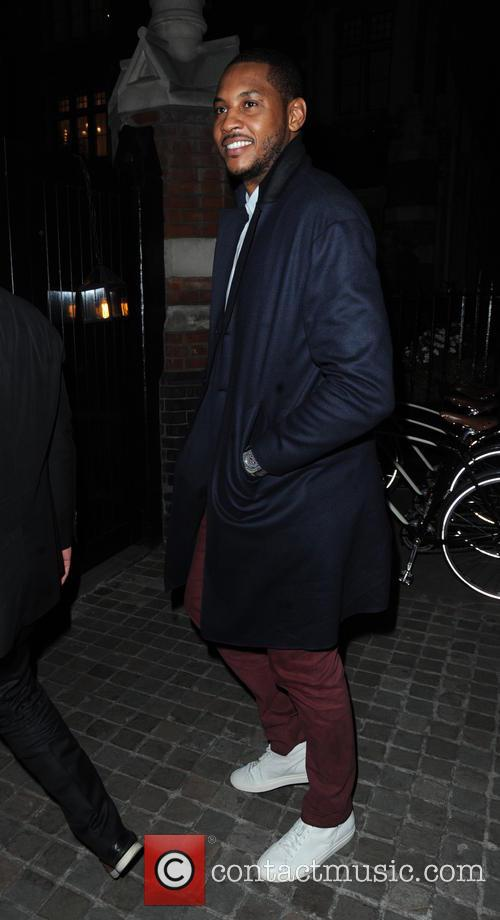 Carmelo Anthony 3