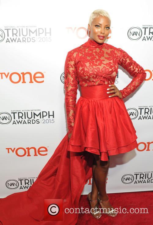 NAN Triumph Awards 2015 - Arrivals